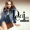 Denim Boutique Net-a-porter
