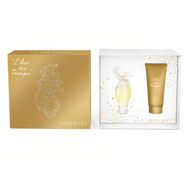 Coffret L'Air du Temps, Nina Ricci