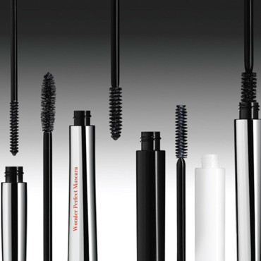 Mascaras automne-hiver : Clarins