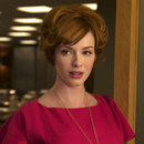 Christina Hendricks- Mad Men
