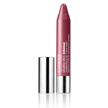 Chubby Stick Intense Broadest Berry Clinique à 19 euros