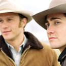 TF1 LCI Heath Ledger Jake Gyllenhaal Brokeback Mountain