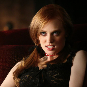 Deborah Ann Woll- True Blood