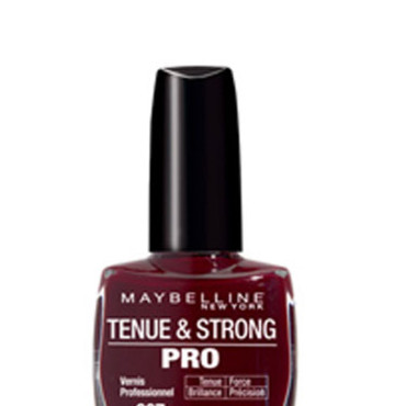 Gemey maybelline - Tenue & Strong Pro