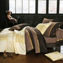 Linge de lit contemporain 3 Suisses