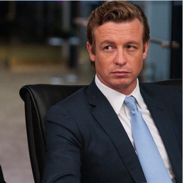Margin Call de J.C. Chandor avec Simon Baker