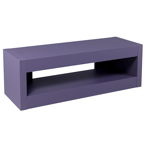 meuble t l 24 nouveaut s de 9 95 euros 369 euros 79 banc t l violet folie alin a. Black Bedroom Furniture Sets. Home Design Ideas