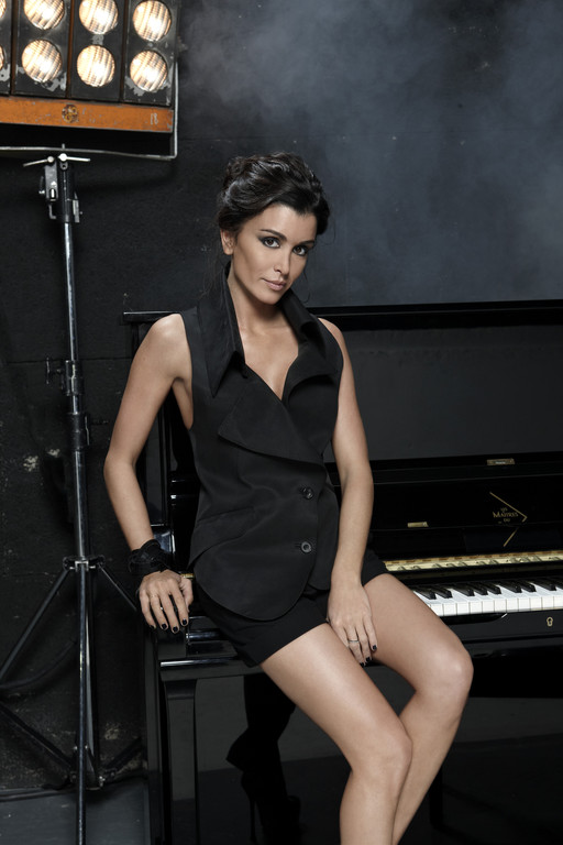 Jenifer - coach de The Voice : la plus belle voix