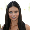 Mannequins, le top 10 : Adriana Lima