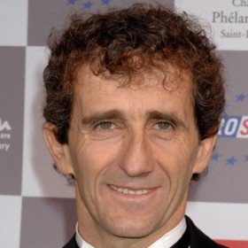people : Alain Prost
