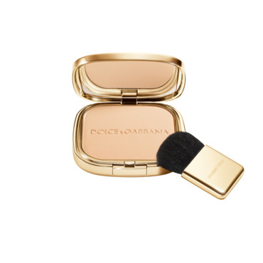 Perfection Veil Pressed Powder Dolce & Gabbana à 49 euros, disponible mi-janvier