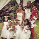 Bobby Brown sest mari avec sa compagne Alicia Etheredge le 19 juin 2012