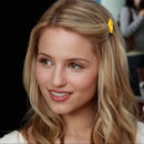 Dianna Agron- Glee