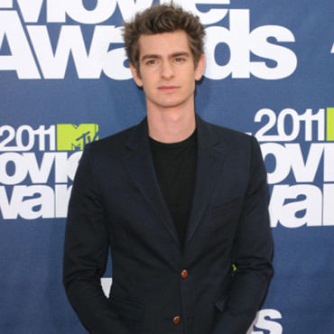 Andrew Garfield aux MTV Movie Awards 2011