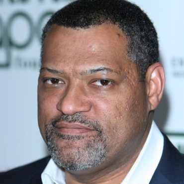 people : Laurence Fishburne