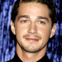 Photo : Shia LaBeouf