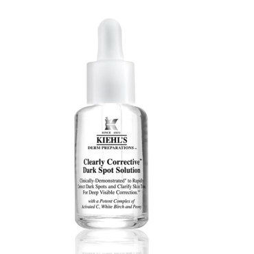 Dark Spot Solution Kiehl's 45 euros