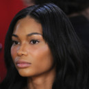 Mannequins, le top 10 : Chanel Iman
