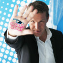 Benjamin Castaldi prsente Secret Story