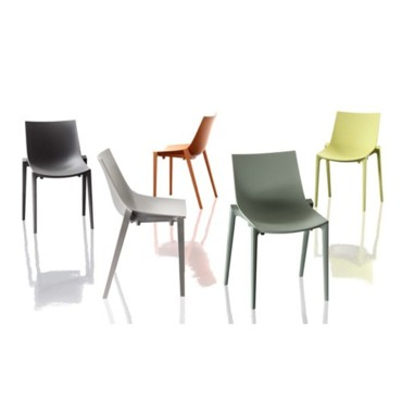 zartan la nouvelle chaise colo de philippe starck tendances d co d co. Black Bedroom Furniture Sets. Home Design Ideas