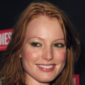 people : Alicia Witt