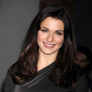 Rachel Weisz à New York en 2012