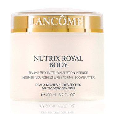 Baume réparateur Nutrix Royal Body de Lancôme