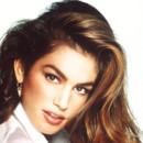 Cindy Crawford, top model star des années 90