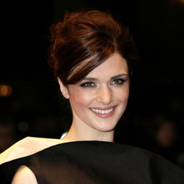 "Rachel Weisz à l'avant-première de ""The Bloom Brothers"" à Londres en 2008"
