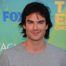 Ian Somerhalder aux Teen Choice Awards 2011