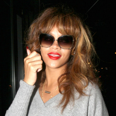 Rihanna de plus en plus naturel