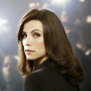 Julianna Margulies- The Good Wife