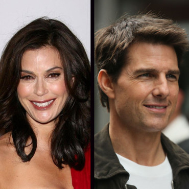 Montage Tom Cruise teri hatcher