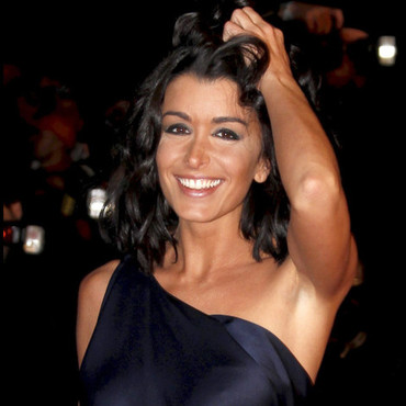 Jenifer sur le tapis rouge des NRJ Music Awards
