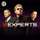 Les Experts - Cross-Over