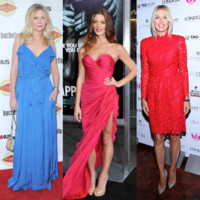 Jessica Alba, Michelle Williams... best of mode de la semaine