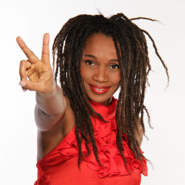 Kristel Adams - The Voice - Emission 4 du 17 mars 2012