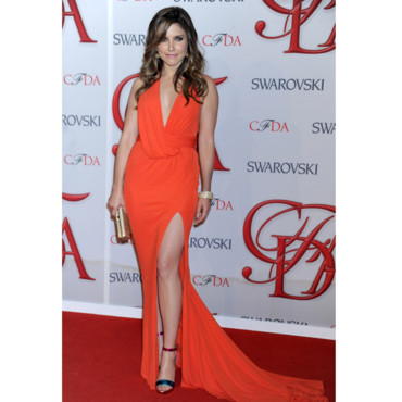 Sophia Bush aux CFDA Fashion Awards
