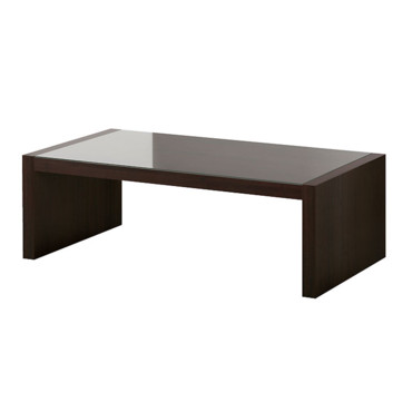 10 tables basses canon pour habiller son salon table for Table de salon en verre ikea