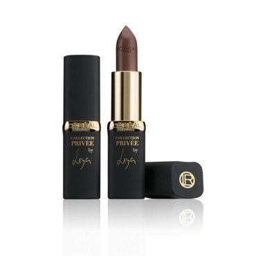 Rouge à lèvres Color Riche Collection privée Liya L'Oréal Paris à 11,18 euros