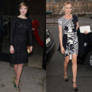 Léa Seydoux vs Diane Kruger_En mode Fashion Week