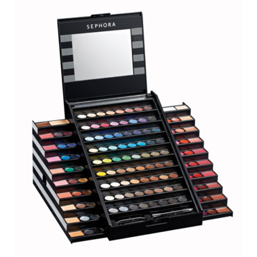 Make up Academy Palette Sephora à 39,90 euros