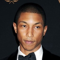peopel : Pharrell Williams