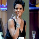 Halle Berry sublime pour la promo de Cloud Atlas en Allemagne