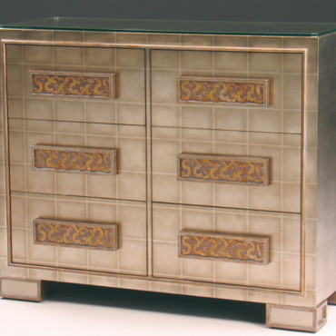 Commode Lam Lee Asian Touch