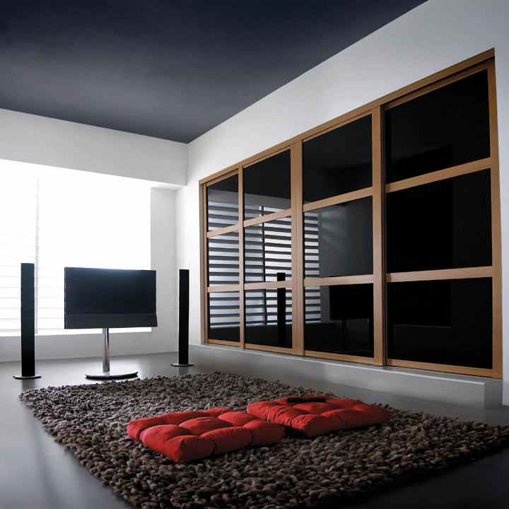 d co int rieure les nouveaut s lapeyre de 2009 lapeyre. Black Bedroom Furniture Sets. Home Design Ideas