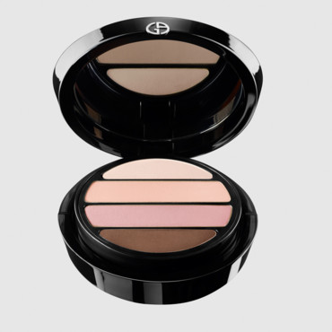 Palette Eyes To Kill Quads Giorgio Armani à 62 euros