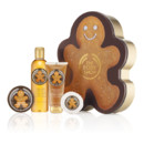 Coffret Pain d'Epices Collection Gingembre Etincelant, The BodyShop