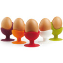 Coquetier Egg Chair par Silicone Zone
