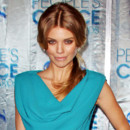 Annalynne Mccord aux People Choice Awards